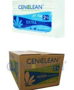Cenclean M-fold