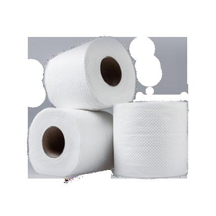 กระดาษทิชชู่ ม้วนใหญ่