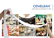 Cenclean Catalogue