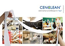 Cenclean Catalogue